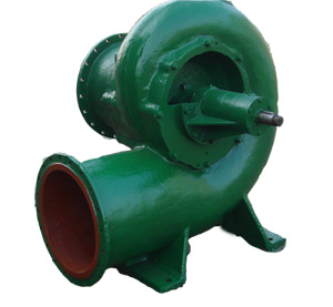混流泵在选型前需要准备哪些产品数据